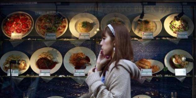 「プチぜいたく」志向 外食市場で高まる