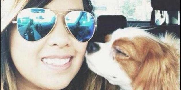 エボラ出血熱に感染した看護師の愛犬「安楽死はさせない」