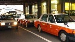 「サイレンスタクシー」運転手の会話は必要?