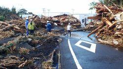 伊豆大島の土石流災害から1ヵ月。島の想いと、災害の現実について