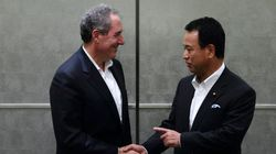 TPP交渉、アメリカが関税全廃を要求 年内妥結は不透明に