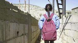 レバノン:学校に通えない25万人のシリアの子ども