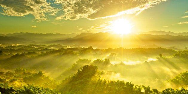 【気候変動】9月の世界気温、観測史上最高 温暖化の傾向が継続