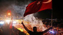 トルコを覆い尽くす粛清の嵐―軍事クーデター未遂と非常事態宣言