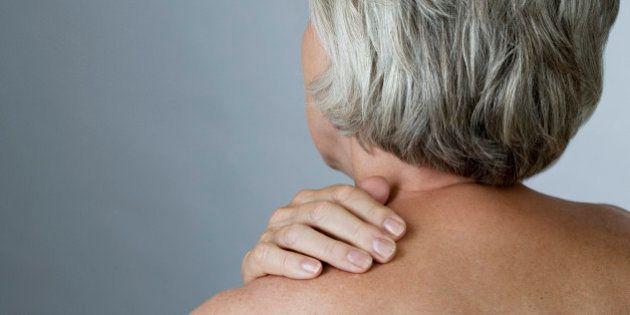 眼科疾患と肩こりにまつわる話
