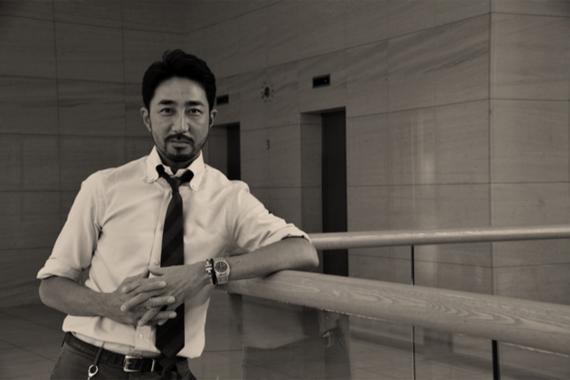 40男こそ女子力! 「女子力イケフォー」が日本を救う-『FORZA