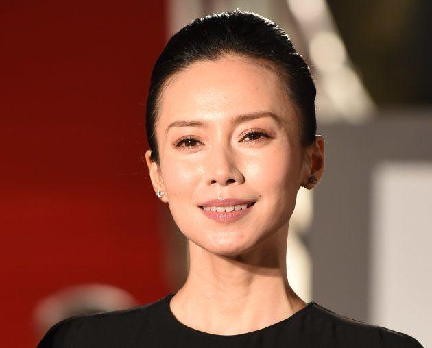 中谷美紀さん、ヴィオラ奏者との結婚を報告 「人の幸せを優先する彼の ...