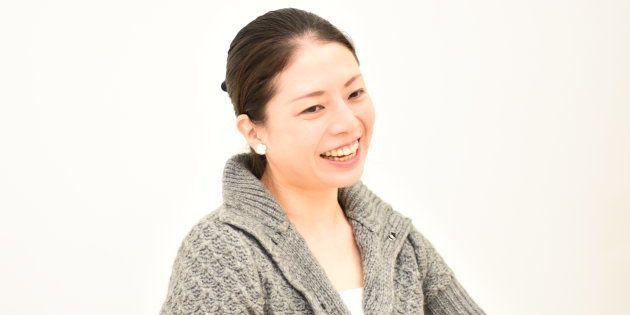 米田惠美氏