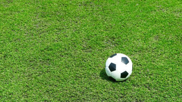 サッカーボールのイメージ画像