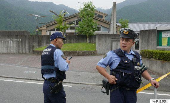 相模原の障害者施設「津久井やまゆり園」、入所者刺され19人死亡 26歳男逮捕