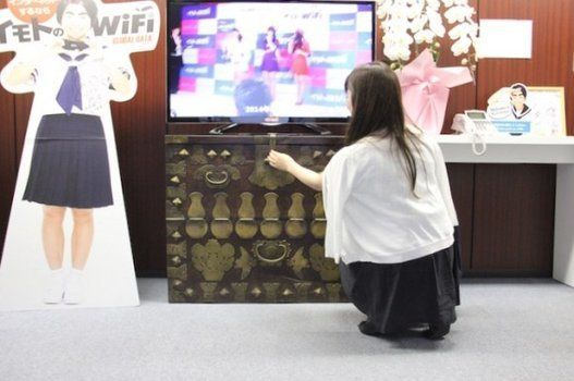 スポーツやゲーム、お酒もOK!「イモトのWiFi」のエクスコムグローバルはオンオフの切り替えができるオフィスだった!