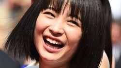 広瀬すず、映画「ちはやふる」主演 第1作は2016年春に公開