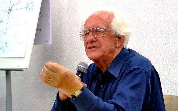 「積極的平和主義」は概念の盗用 提唱者ガルトゥング博士が緊急来日