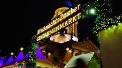 全てが美しい、ベルリンのクリスマスマーケット「ジャンダルメンマルクト」に行ってきた