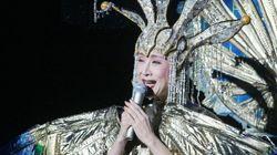 紅白歌合戦、小林幸子がボカロ曲「千本桜」熱唱へ(曲目一覧)