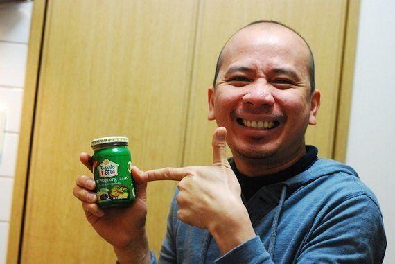 フィリピンの伝統的な家庭料理「カレカレ」。味の決め手は、なんとピーナッツバター!|KitchHike