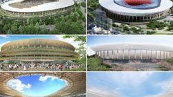 新国立競技場計画案の比較 なぜB案の方が現実的なのか