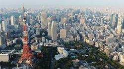 首都直下地震、300兆円の被害予想
