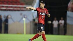 7月5日に引退試合。日本代表から経営者を目指す中田浩二の現在位置