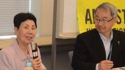袴田巌さんの拘禁症「1、2年では直らないのでは」