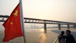 「本当」の中国人を見ることを台湾に要求?
