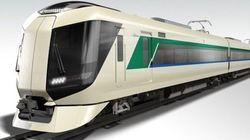 注目の新型車両-東武鉄道500系&大阪市交通局200系-