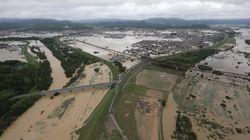 西日本豪雨から北海道胆振東部地震まで。2018年を災害・気象の10大ニュースで振り返る。