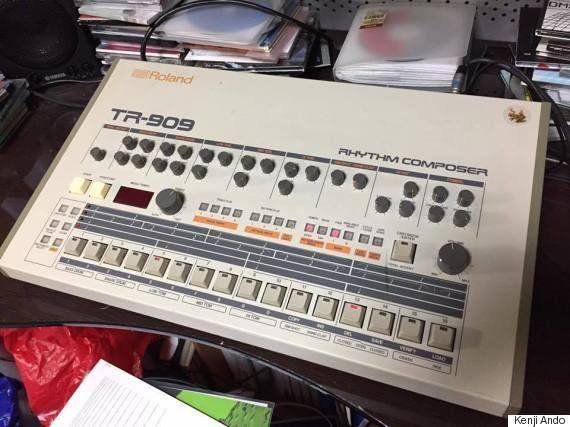 梯郁太郎さん死去 ローランド創業者で「MIDIのゴッドファーザー」