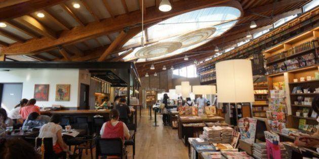 「TSUTAYA図書館」神奈川県・海老名市に誕生が決定 市が発表