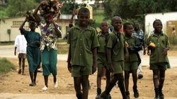 ジンバブエ:水道と衛生サービスの破たん