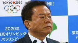 猪瀬知事、5千万円の受領認める