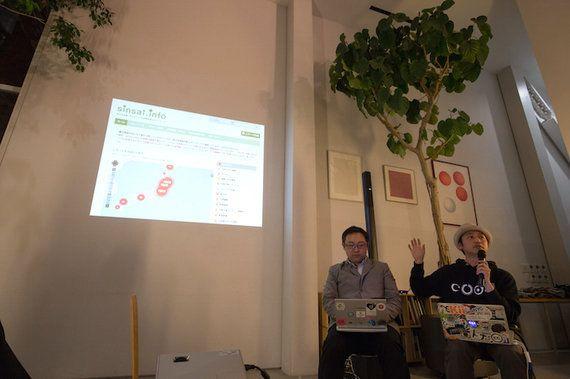 オープンデータとシビックテックでマチを盛り上げる方法論──地域と個人の関わり方のこれから