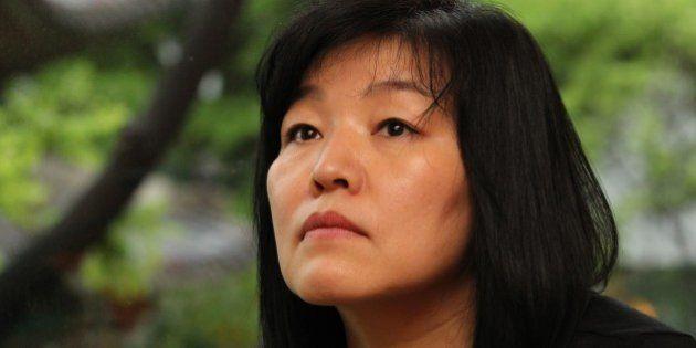 韓国のベストセラー作家が、三島由紀夫「憂国」を盗作?