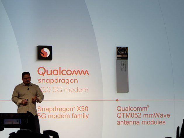 スマホ「5G時代」がついに到来 ミリ波にも対応、19年に各社発売