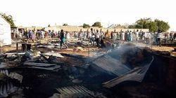 ボコ・ハラムが襲撃 少女ら22人を連れ去り、牛50頭射殺 ナイジェリア