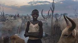 アフリカ 児童婚の廃絶に向けて対策の強化を