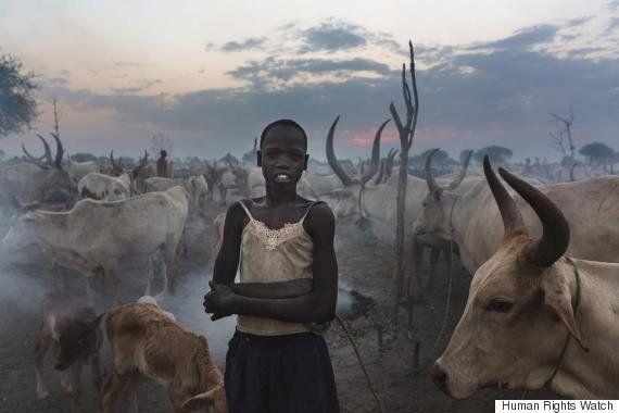 アフリカ:児童婚の廃絶に向けて対策の強化を