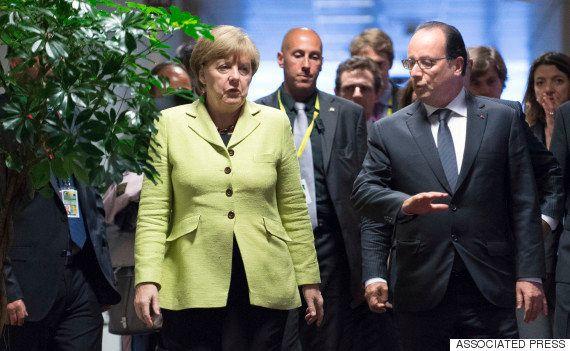 デフォルト危機のギリシャ、でも首相はこの笑顔。