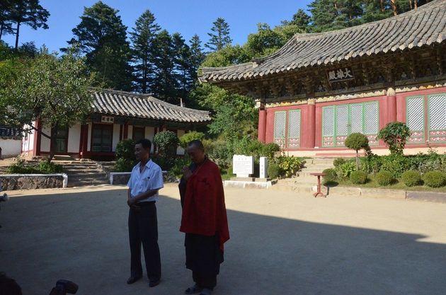 北朝鮮の秘境、名山・七宝山を巡ってみた【画像集】