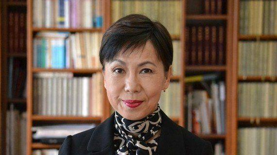 東京六大学初の「女性総長」に田中優子さん 女性の進出が遅れる大学界に新風