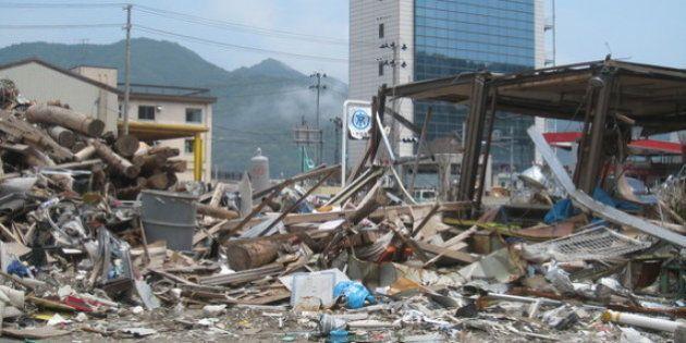 震災で人は変わらない