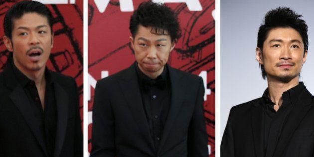 【EXILE】松本利夫、USA、MAKIDAIが2015年いっぱいでパフォーマー卒業