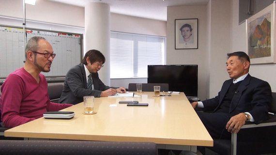 【日本企業はグローバル化出来るのか? その2】~入交昭一郎氏インタビュー~
