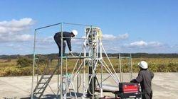 ジンバル制御ロケットの実験、大成功!―ロケット開発の現場より(67)