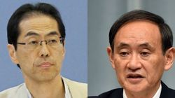 菅官房長官、「報ステ」古賀茂明氏の官邸批判に苦言