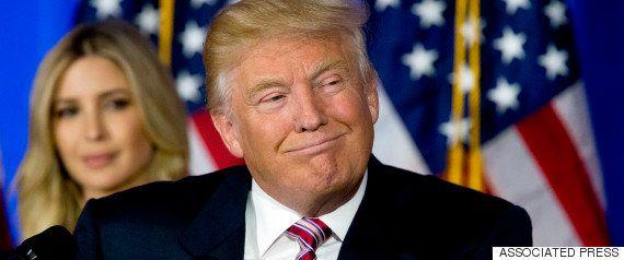 ドナルド・トランプ氏が指名受諾演説「アメリカが第一。再び偉大な国にする」