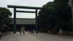 ポケモンGO、靖国神社でプレイする人々も 参拝客「ここはゲームをする場所じゃない」
