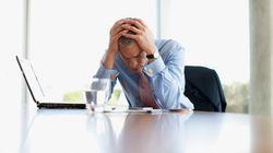 現代が「ストレス社会」ってホント?