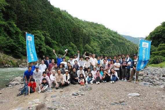 京都のNPOが開発したWebサービスとスマホアプリで