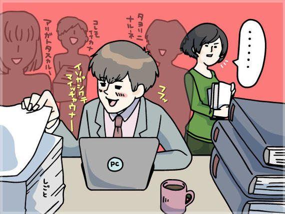 サイボウズ式:仕事の本質は「いかにラクをするか」